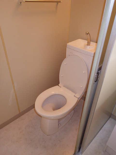 サンシャイン稲上 1階 WC