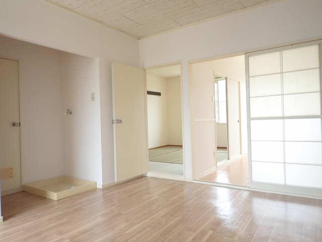 サンハイツ山田 2階 室内