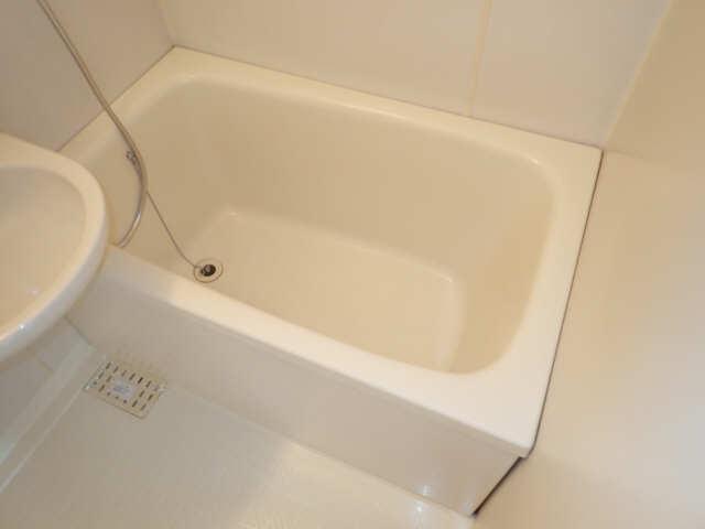 サンハイツ山田 2階 浴室