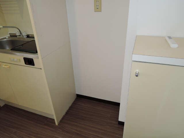 サンライズノリタケ 2階 冷蔵庫スペース