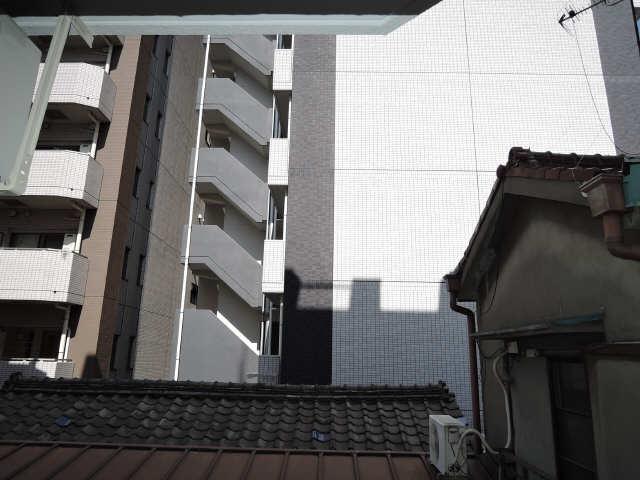 サンライズノリタケ 2階 眺望