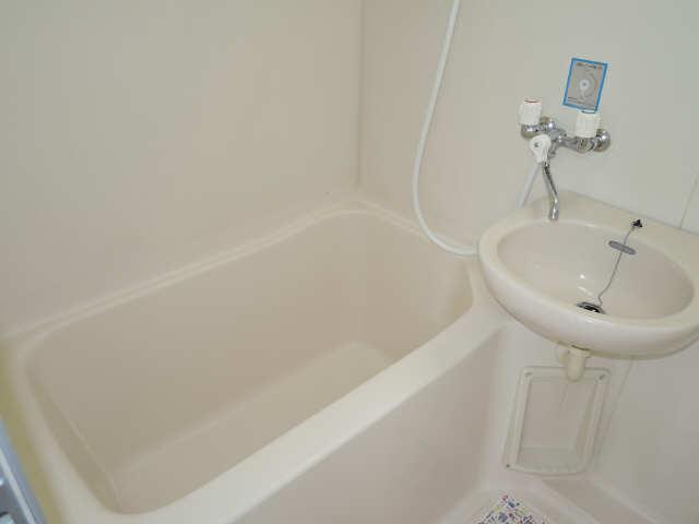 サンライズノリタケ 3階 浴室