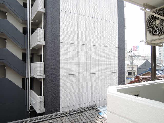 サンライズノリタケ 3階 眺望