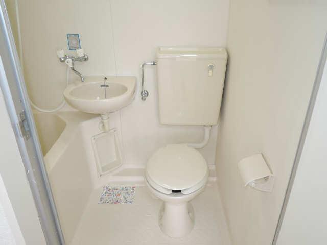 サンライズノリタケ 3階 WC