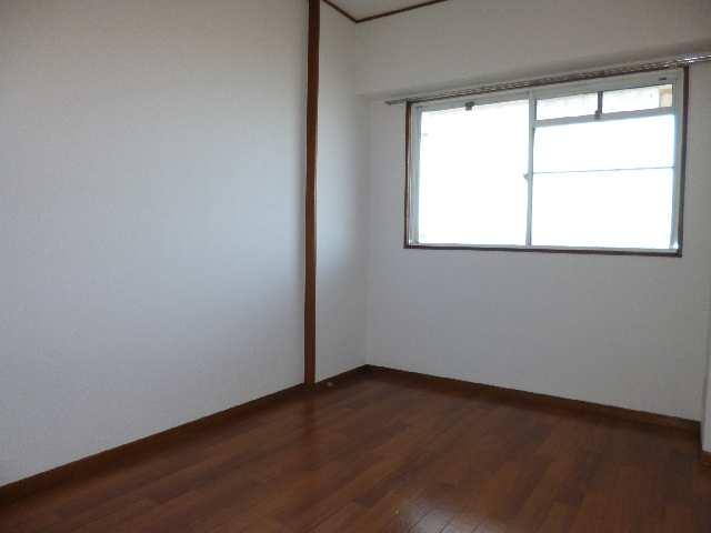 カーザビアンカⅡ 3階 室内