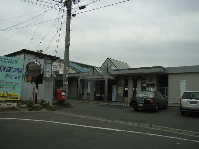 第5ヤマモトビル JR清洲駅