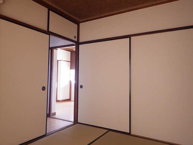 スカイレジデンス 4階 室内