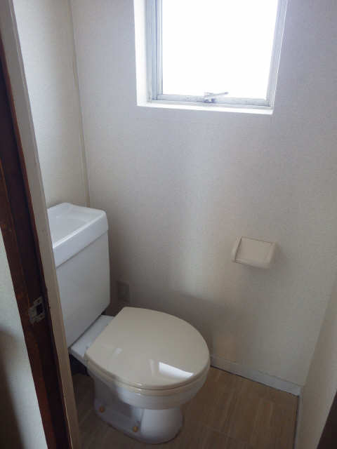 スカイレジデンス 4階 WC
