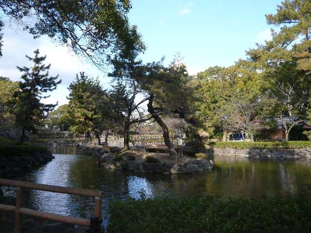 パフォス草薙 中村公園
