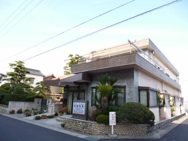 JOY CITY OHARU 病院
