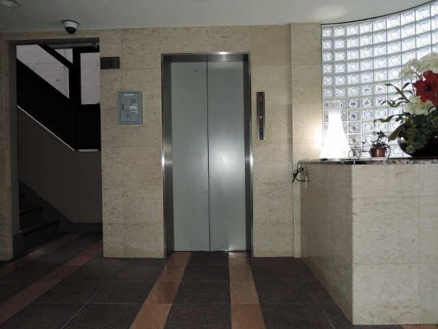 GRANDY太閤 エレベーター
