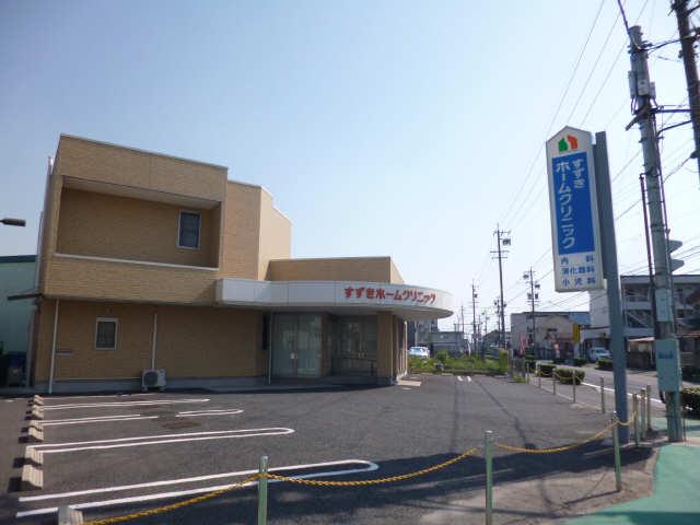 レジデンス新清洲 病院