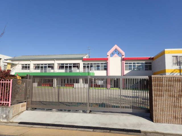 B.S.ハウスロボ 2階 ずいよう幼稚園