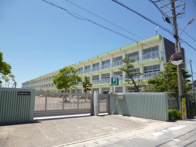 B.S.ハウスロボ 2階 甚目寺南小学校