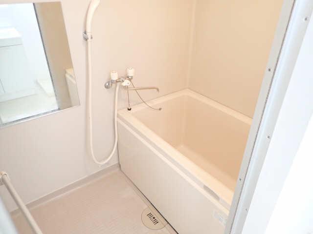 B.S.ハウスロボ 2階 浴室