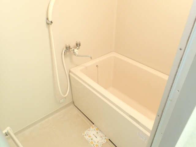 B.S.ハウスロボ 6階 浴室