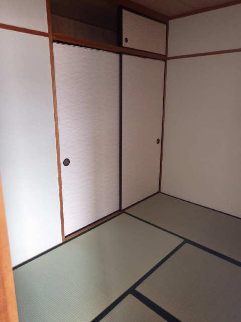 リバーサイド宮塚 4階 収納