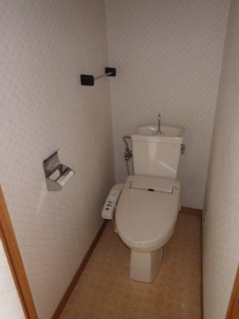 リバーサイド宮塚 4階 WC