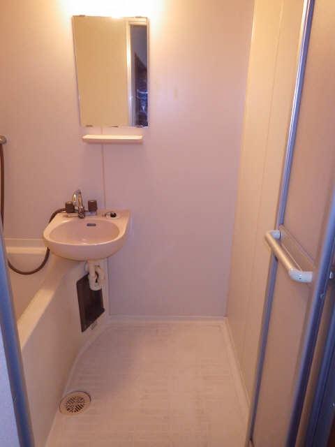エポック城 1階 洗面