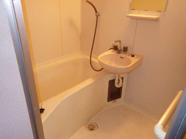 エポック城 1階 浴室