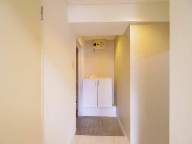 グランドール清洲 2階 室内