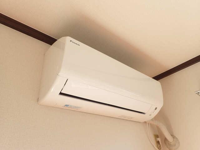 サンクレスト篠田 1階 エアコン