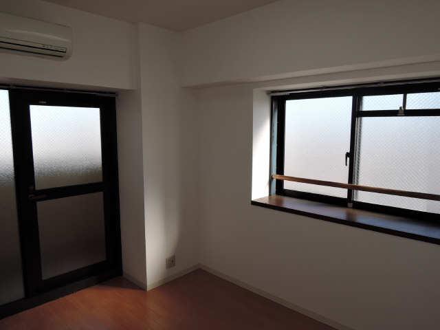 エスポア日吉 11階 室内