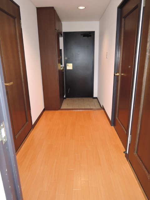 エスポア日吉 11階 廊下