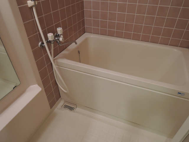 エスポア日吉 11階 浴室