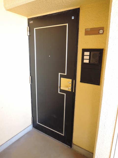 エスポア日吉 11階 玄関