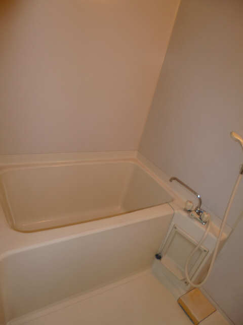 サンホーム愛宕 3階 浴室