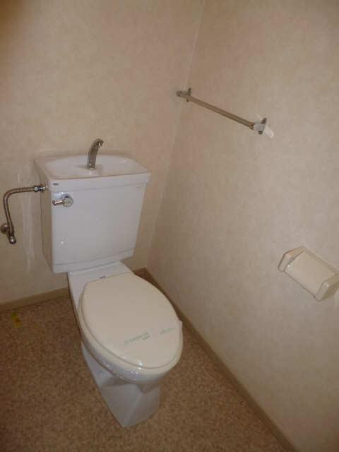 サンホーム愛宕 3階 WC