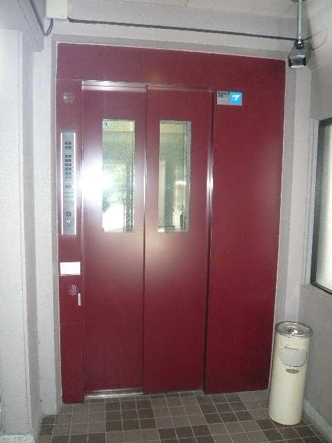 グランパス名駅 エレベーター