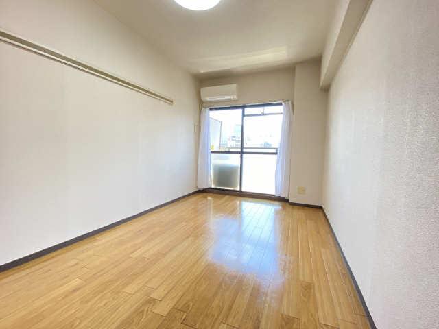 ウインバードM・K 6階 室内