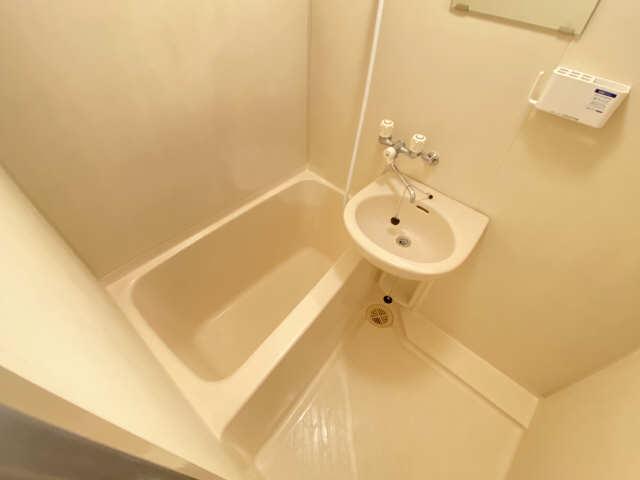 ウインバードM・K 6階 浴室