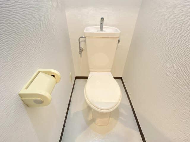 ウインバードM・K 6階 WC