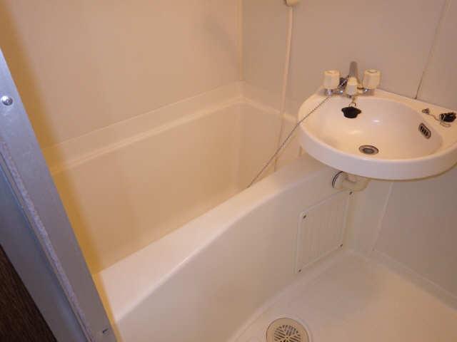 ランドビル本陣 3階 浴室