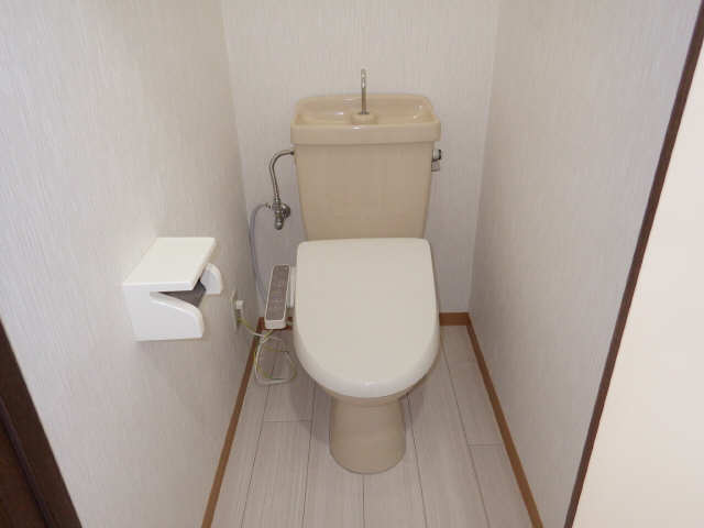 ランドビル本陣 3階 WC