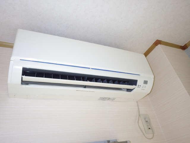 アローフィールドビル 3階 エアコン