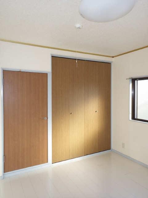 アローフィールドビル 3階 室内
