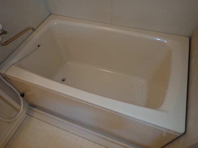 コーキマンション大治 3階 浴室