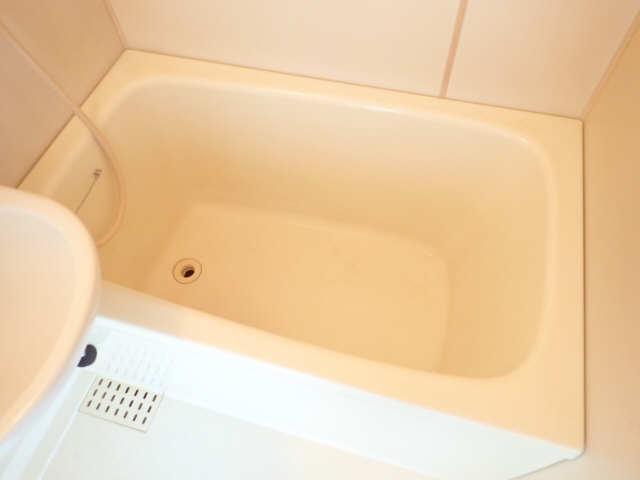 タウンハイツみずの 1階 浴室