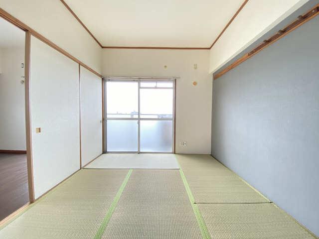 リアライズ甚目寺 5階 和室