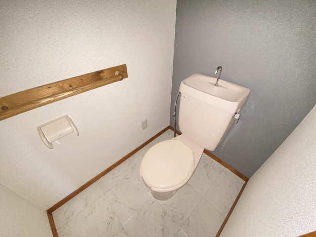 リアライズ甚目寺 5階 WC