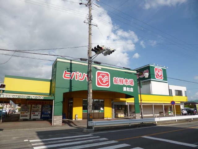 メゾンド海用 スーパー(ヒバリヤ)