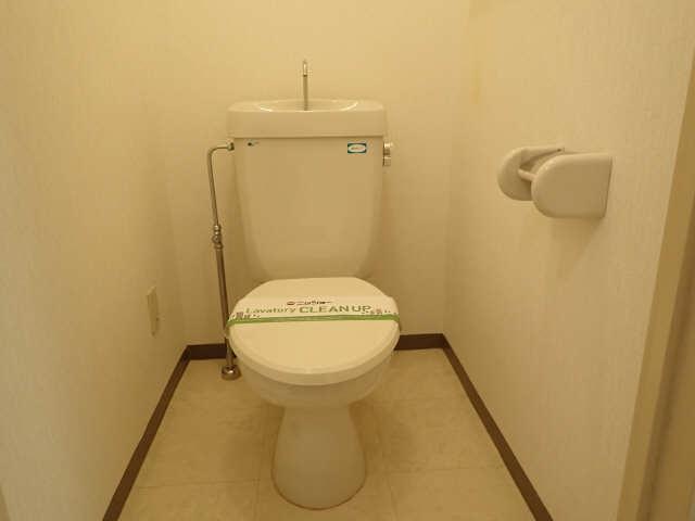 カーサ アクティス 8階 WC