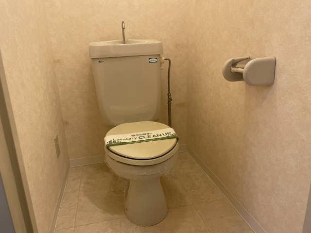 カーサ アクティス 4階 WC