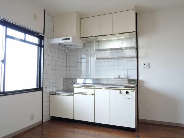 フェニックス林 3階 キッチン