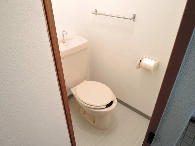 フェニックス林 3階 WC