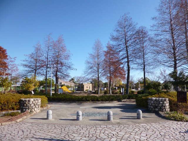 森ヶ丘公園